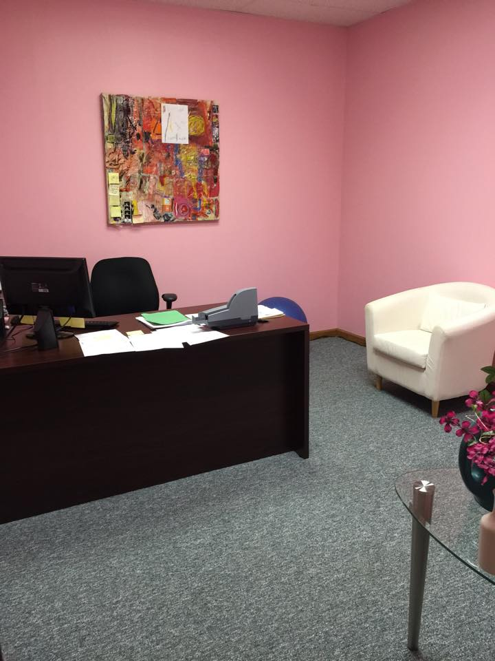 Office Space for Lease in Danville, Indiana! - Wright Realtors